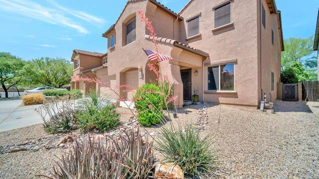 6058 S Jakemp Trail, Tucson, AZ 85747 (#22012595) :: Long Realty - The Vallee Gold Team