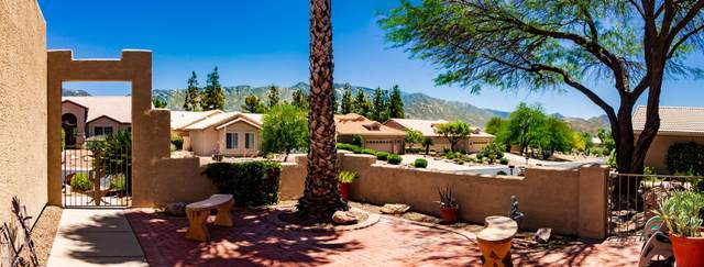 37458 S Canyon View Drive, Saddlebrooke, AZ 85739 (#22012598) :: Luxury Group - Realty Executives Arizona Properties