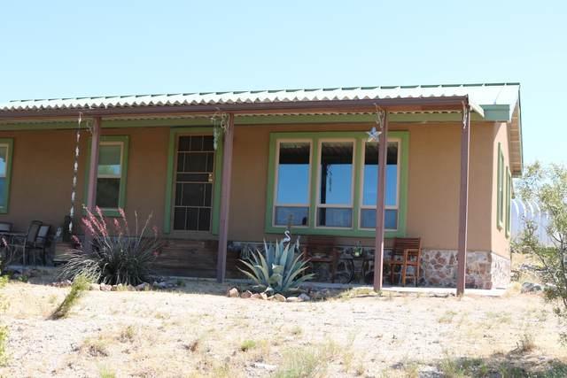 49705 E Eaglenest Trail, Saddlebrooke, AZ 85739 (#22012607) :: Long Realty Company