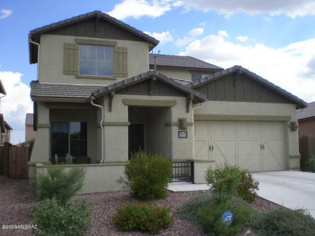 1301 W Vinovo Pass, Oro Valley, AZ 85755 (#22012616) :: Luxury Group - Realty Executives Arizona Properties