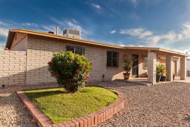 1915 W Mountain Oak Lane, Tucson, AZ 85746 (#22012638) :: Tucson Property Executives