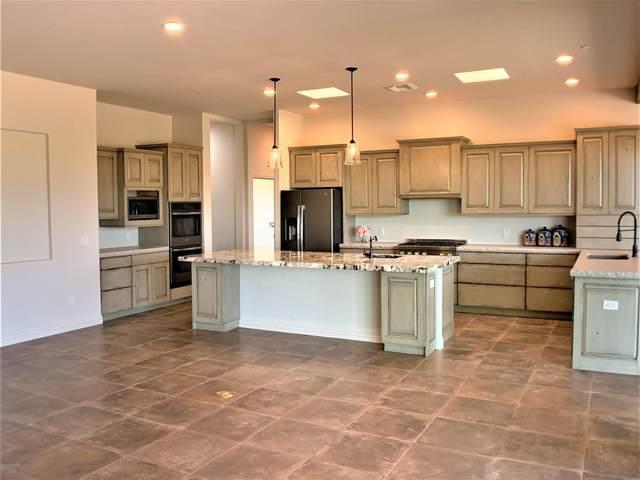 2068 E Old Stone House Trail, Sahuarita, AZ 85629 (#22012639) :: Gateway Partners | Realty Executives Arizona Territory