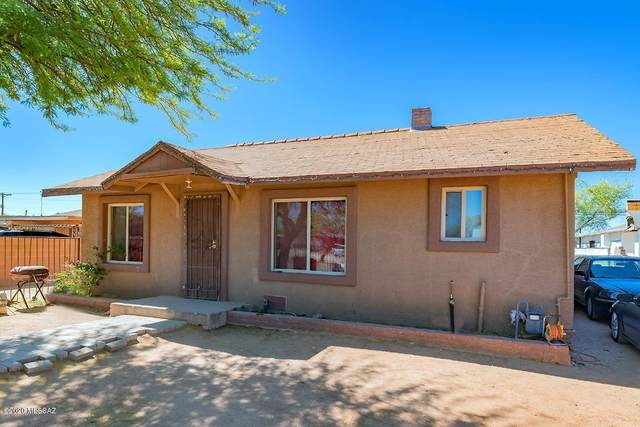 213 W Columbia Street, Tucson, AZ 85714 (#22012654) :: Kino Abrams brokered by Tierra Antigua Realty