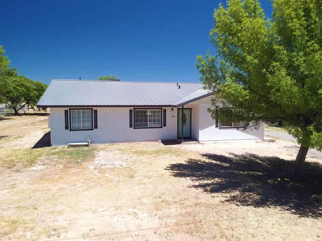 14 N Rusty Street, St. David, AZ 85630 (#22012682) :: Long Realty Company