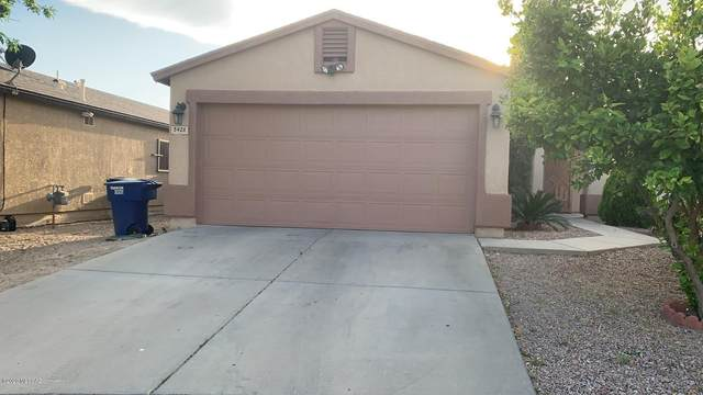 5426 S Crown Jewel Drive, Tucson, AZ 85746 (#22012684) :: Long Realty - The Vallee Gold Team