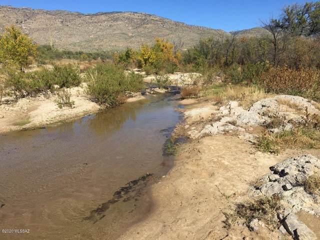E Mckenzie Wash Rd, Vail, AZ 85641 (#22012687) :: The Josh Berkley Team