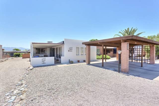 428 N Calle Del Diablo, Green Valley, AZ 85614 (#22012694) :: The Local Real Estate Group   Realty Executives