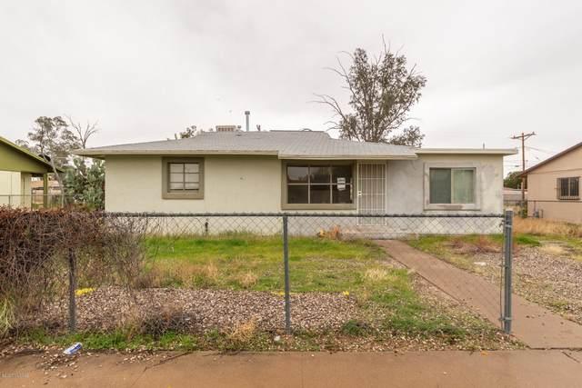 2802 E Norton Vista, Tucson, AZ 85713 (#22012696) :: Gateway Partners   Realty Executives Arizona Territory