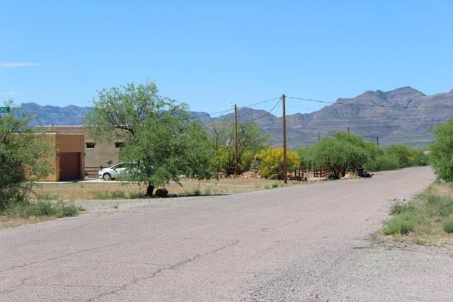 1841 Gardenias Court #30, Rio Rico, AZ 85648 (#22012700) :: AZ Power Team | RE/MAX Results