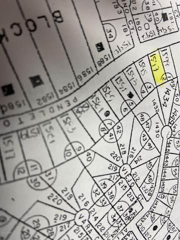 1597 Pendleton Drive #2, Rio Rico, AZ 85648 (#22012711) :: The Local Real Estate Group | Realty Executives