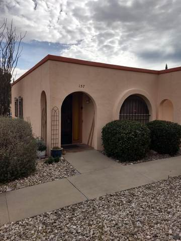 157 W Calle Del Ano, Green Valley, AZ 85614 (MLS #22012718) :: The Property Partners at eXp Realty