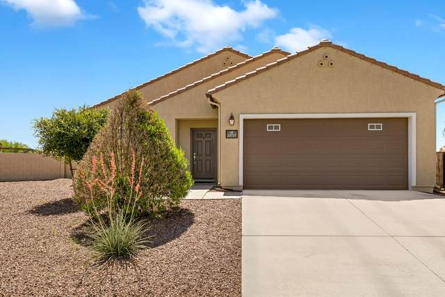21717 E Founders Road, Red Rock, AZ 85145 (#22012719) :: Long Realty - The Vallee Gold Team