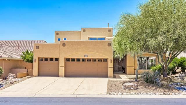 38536 S Lake Crest Drive, Tucson, AZ 85739 (#22012741) :: The Josh Berkley Team