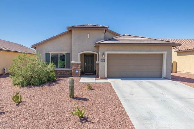 21592 E Founders Road, Red Rock, AZ 85145 (#22012744) :: Long Realty - The Vallee Gold Team