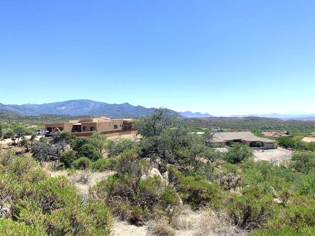 14ac off W La Mariposa #0, Oracle, AZ 85623 (#22012752) :: Tucson Property Executives