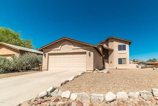 9266 N Hampshire Drive, Tucson, AZ 85742 (#22012755) :: Long Realty - The Vallee Gold Team
