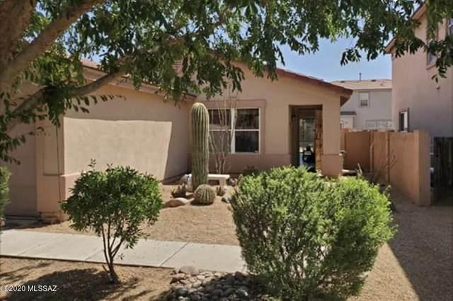 252 E Monterey Cypress Street, Sahuarita, AZ 85629 (#22012765) :: Gateway Partners   Realty Executives Arizona Territory