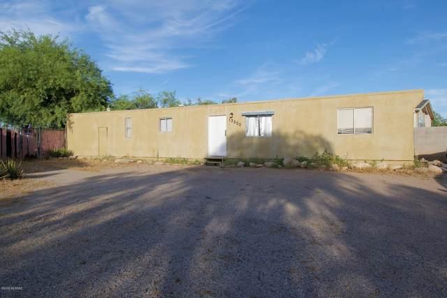 13500 N Galleno Avenue, Marana, AZ 85658 (#22012770) :: Long Realty - The Vallee Gold Team