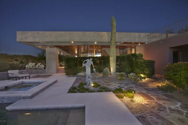 5291 N Camino Sumo, Tucson, AZ 85718 (#22012779) :: Luxury Group - Realty Executives Arizona Properties