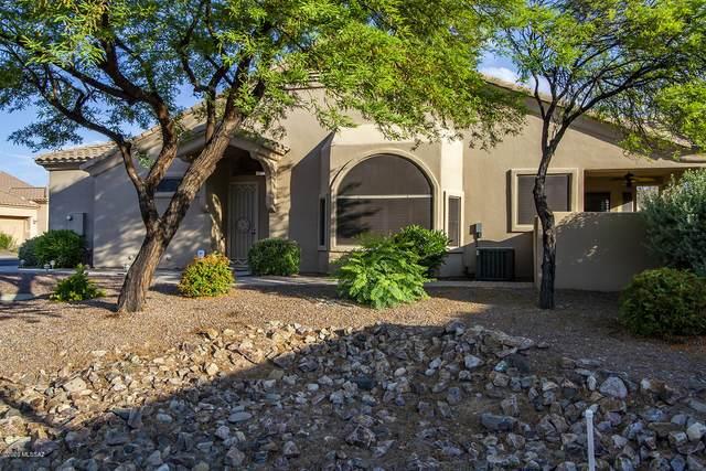 13401 N Rancho Vistoso Boulevard #231, Oro Valley, AZ 85755 (#22012796) :: Long Realty - The Vallee Gold Team