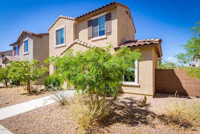 10972 E Passion Flower Lane, Tucson, AZ 85747 (#22012803) :: Long Realty - The Vallee Gold Team