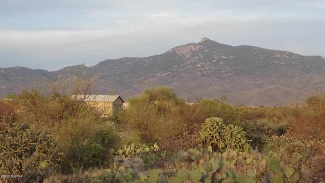 14390 E Rincon Valley Drive #12, Vail, AZ 85641 (#22012823) :: Gateway Partners | Realty Executives Arizona Territory