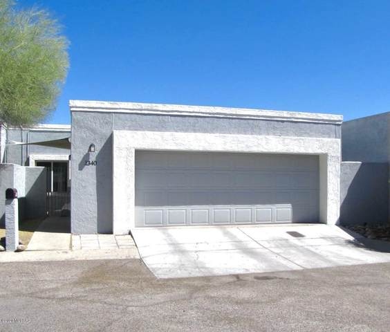 1340 W Placita Cobre, Tucson, AZ 85745 (#22012827) :: Gateway Partners | Realty Executives Arizona Territory