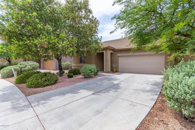 203 E Refuge Loop, Vail, AZ 85641 (#22012828) :: Long Realty - The Vallee Gold Team