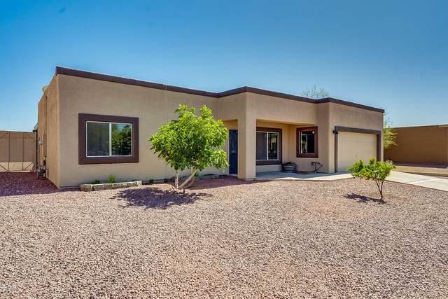 255 W Calle Nido De Amor, Tucson, AZ 85706 (#22012840) :: Long Realty - The Vallee Gold Team