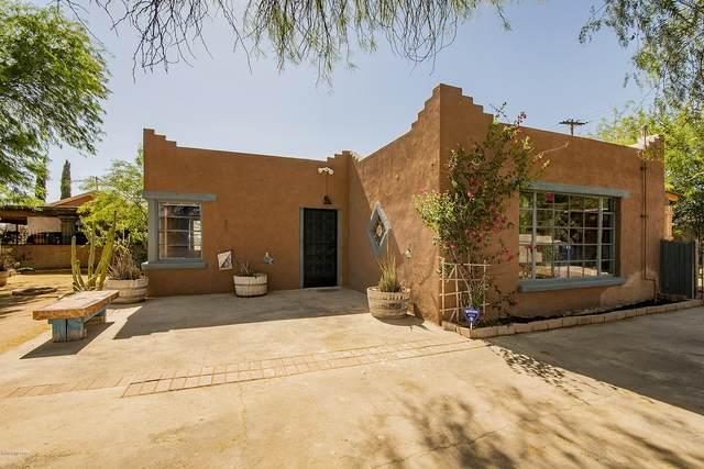 514 W President Street, Tucson, AZ 85714 (#22012841) :: AZ Power Team | RE/MAX Results