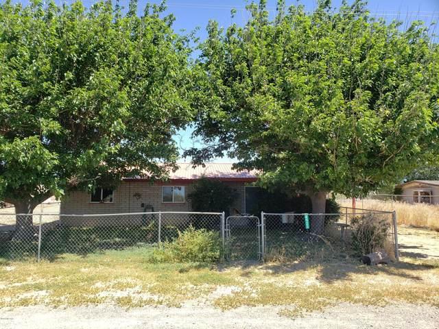 2622 W Marguerite Road, Willcox, AZ 85643 (#22012844) :: Realty Executives Tucson Elite