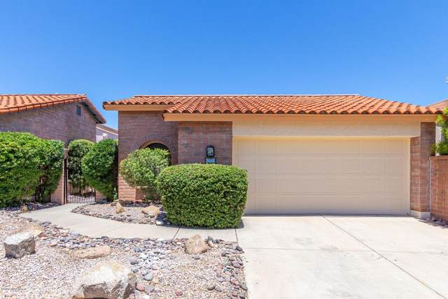 1622 W Vuelta Salvatierra, Green Valley, AZ 85622 (#22012849) :: The Josh Berkley Team
