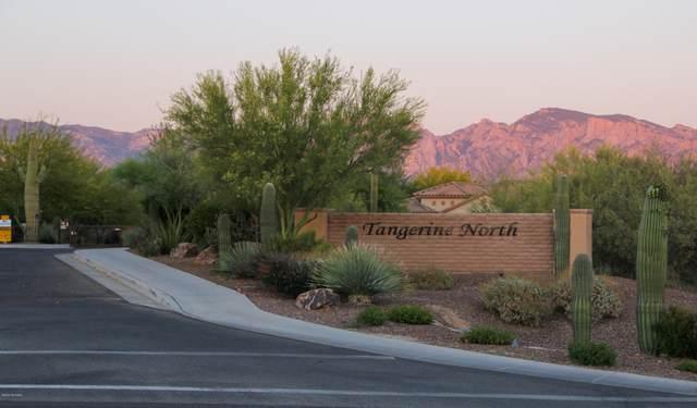 12553 N Summer Wind Drive, Marana, AZ 85658 (#22012855) :: Long Realty - The Vallee Gold Team