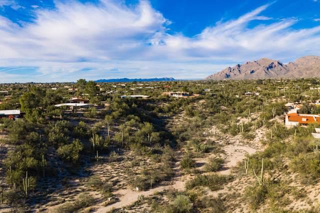 4688 N Calle Ceniza ., Tucson, AZ 85718 (#22012856) :: eXp Realty