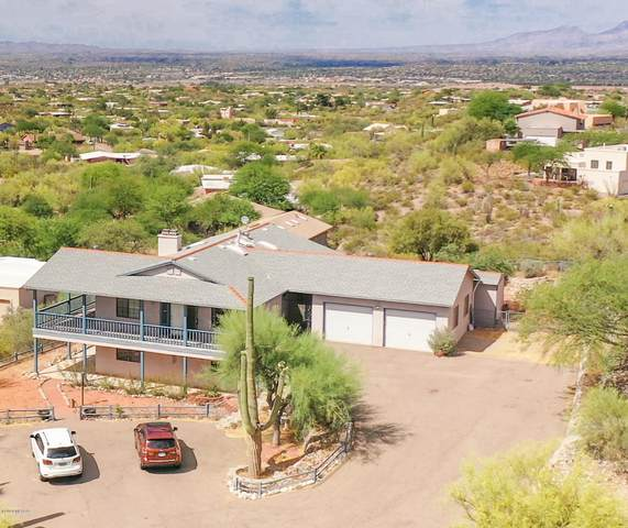 4270 N Paseo Del Campo, Tucson, AZ 85745 (#22012859) :: The Local Real Estate Group | Realty Executives