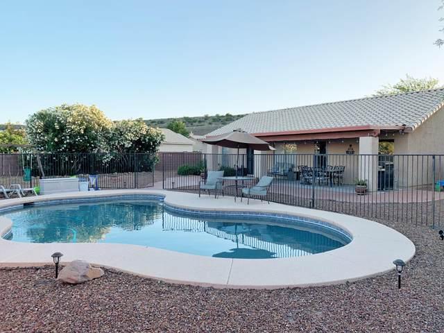 17849 S Camino Confianza, Sahuarita, AZ 85629 (#22012861) :: Gateway Partners | Realty Executives Arizona Territory