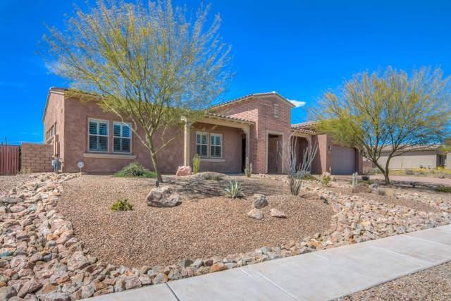 11837 N Luzon Court, Tucson, AZ 85737 (#22012866) :: The Local Real Estate Group | Realty Executives
