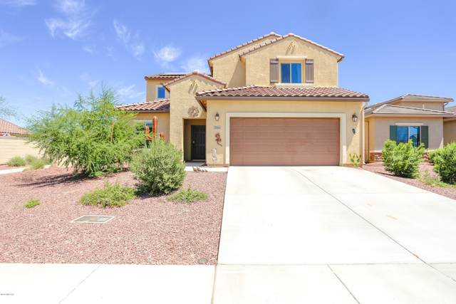 21368 E Prospector Place, Red Rock, AZ 85145 (#22012869) :: Long Realty - The Vallee Gold Team