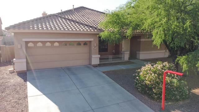 60936 Rock Ledge Loop, Tucson, AZ 85739 (#22012872) :: Realty Executives Tucson Elite