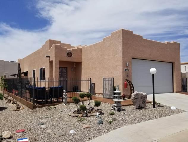 370 S Taylors Trail, Sierra Vista, AZ 85635 (#22012873) :: Long Realty Company