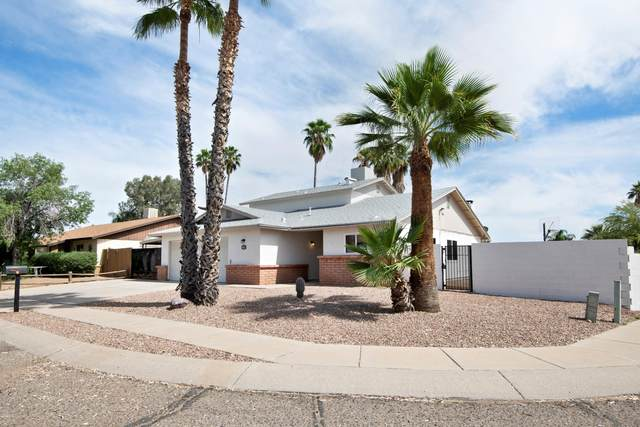 4061 W Julep Street, Tucson, AZ 85741 (#22012879) :: Long Realty - The Vallee Gold Team