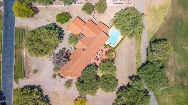 38 Avenida De Otero, Tubac, AZ 85646 (#22012899) :: The Local Real Estate Group | Realty Executives