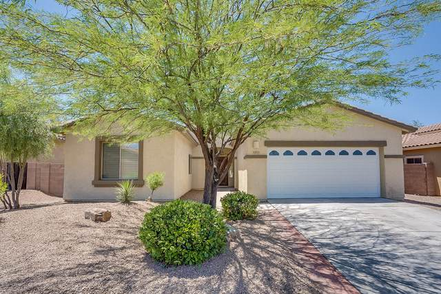 1451 W Red Creek Drive, Oro Valley, AZ 85737 (#22012905) :: Long Realty - The Vallee Gold Team