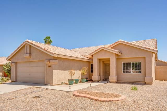 7605 W Summer Sun Lane, Tucson, AZ 85743 (#22012922) :: Long Realty - The Vallee Gold Team