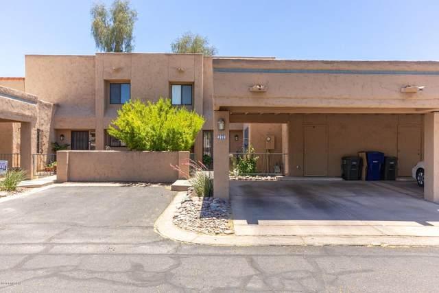 3010 E Thornhall Terrace, Tucson, AZ 85716 (#22012923) :: Gateway Partners   Realty Executives Arizona Territory