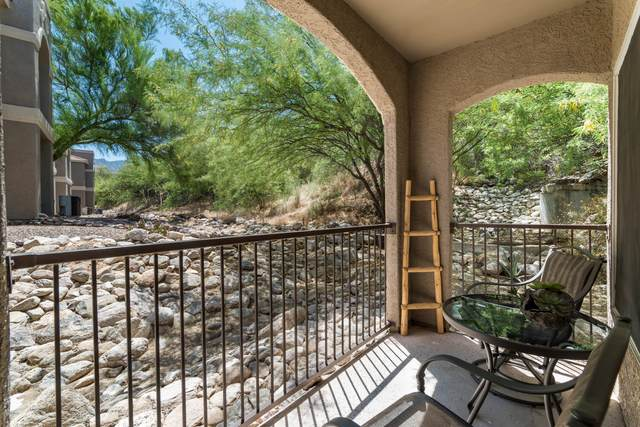 1500 E Pusch Wilderness Drive #14104, Oro Valley, AZ 85737 (#22012926) :: Long Realty - The Vallee Gold Team