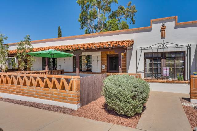 481 S Paseo Lobo B, Green Valley, AZ 85614 (#22012928) :: The Local Real Estate Group   Realty Executives