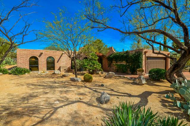 6710 N Mamaronick Drive, Tucson, AZ 85718 (#22012932) :: Long Realty - The Vallee Gold Team