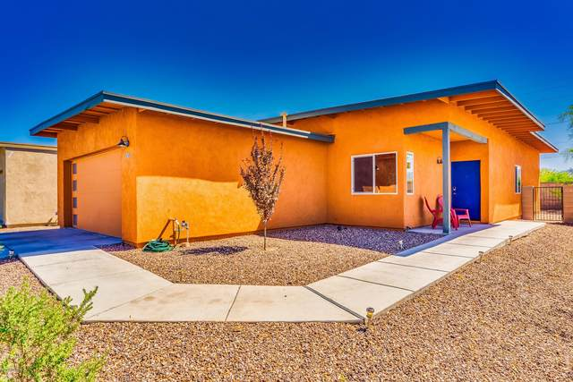 3081 N Dasylirion Drive, Tucson, AZ 85745 (#22012939) :: The Local Real Estate Group | Realty Executives