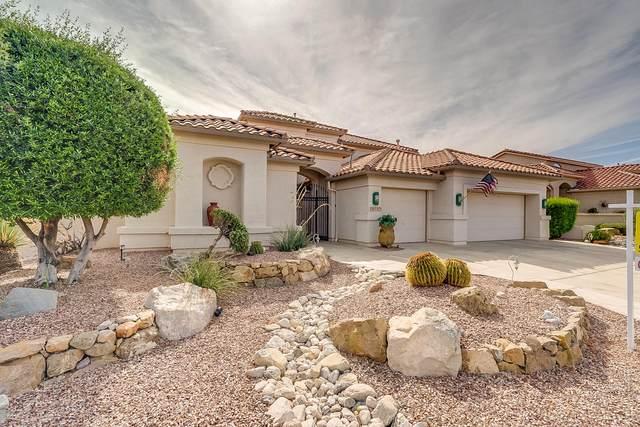 62137 E Briarwood Drive, Tucson, AZ 85739 (#22012941) :: The Josh Berkley Team